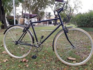 Bicicletas Fixie- Urbana.rod 28