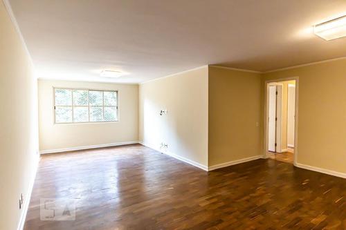 Apartamento Para Aluguel - Higienópolis, 3 Quartos,  145 - 893344966