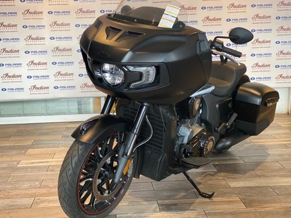 Oferta Moto Challenger