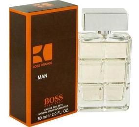 Perfumes Boss Orange Caballero 100 Ml Original