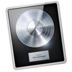 Logic Pro X + Super Pacotão De Plugins E Sintetizadores