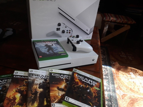 Xbox One S 1 T