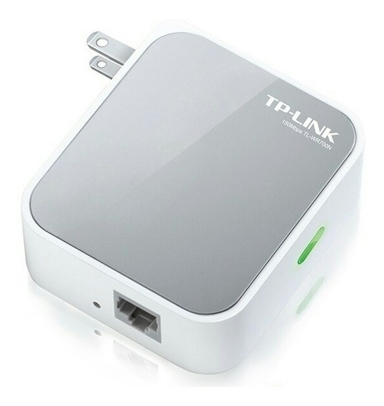 Router Tp-link Inalambrico Tl-wr700 N 150mbps Wifi
