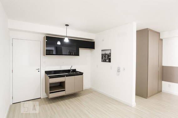 Apartamento Para Aluguel - Picanço, 1 Quarto, 38 - 892958089