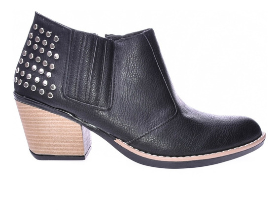 Zapatos Mujer Texano 271z
