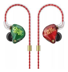 Fone Retorno Operafactory Om1 In Ear Fone De Ouvido Palco