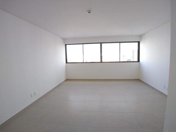 Sala Em Casa Forte, Recife/pe De 30m² Para Locação R$ 1.200,00/mes - Sa374699