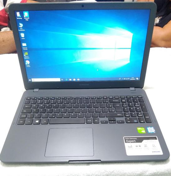 Notebook Gamer I7 8º Geração Samsung Placa Video Dedicad 2gb