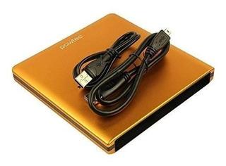 Pawtec Signature Slim Usb 3.0 Gabinete Externo De Aluminio P