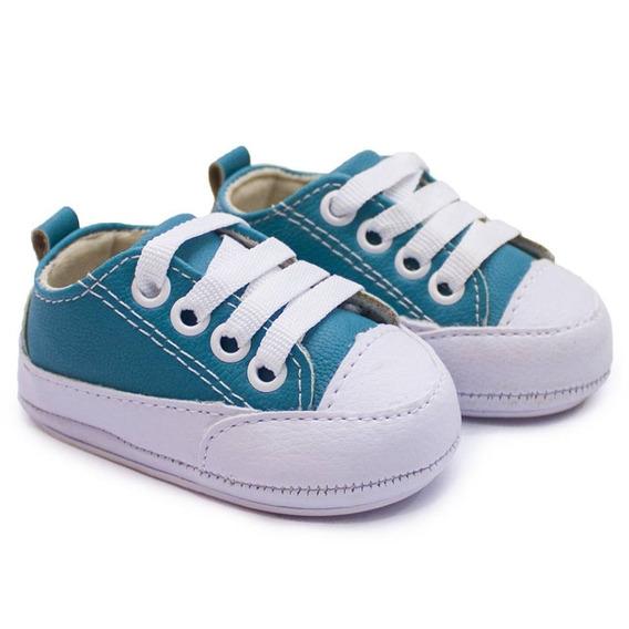 Sapato Social Casual Infantil Bebe Couro Legitimo.