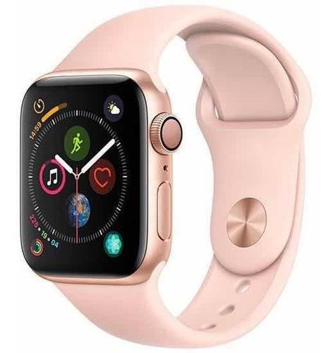 Relógio Apple Watch Série 5 40mm Lacrado Original Garantia