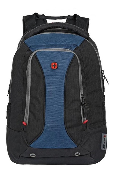 Morral Wenger Air Runner Essential Portalaptop 14 Y Tablet10