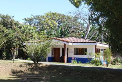 Alquiler De Casa Para Consultario / Oficina