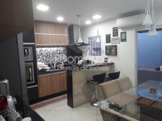 Casa À Venda Em Conjunto Habitacional Padre Anchieta - Ca000500