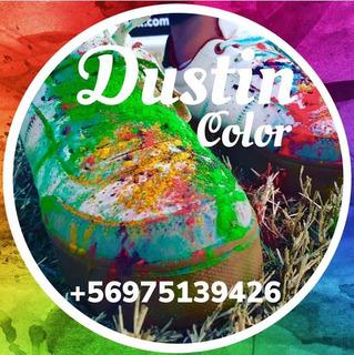 Polvos De Colores Holi-dustin