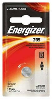 Bateria Energizante