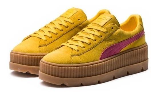 Tênis Puma Importado Shoes Edição Especial Lindo