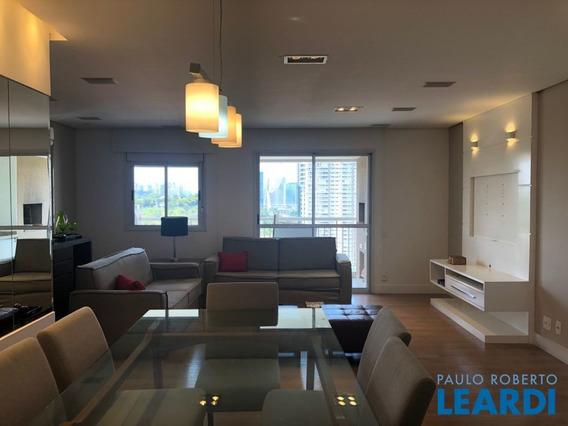 Apartamento - Chácara Santo Antonio - Sp - 592511