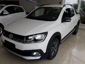 Volkswagen Saveiro Cross 1.6 Cabine Dupla