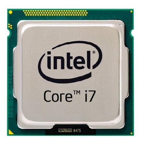 Processador Intel Core I7 3770 3.4ghz Lga 1155 Oem