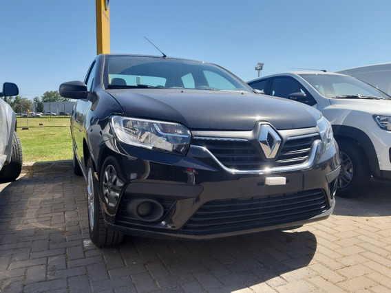 Renault Logan Life 1.6 Sce Venta Corporativa Car One