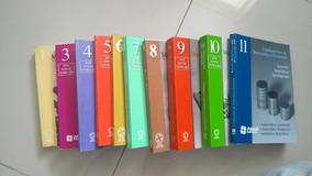 Coleção Fundamentos Da Matemática Elementar Leia Descrição