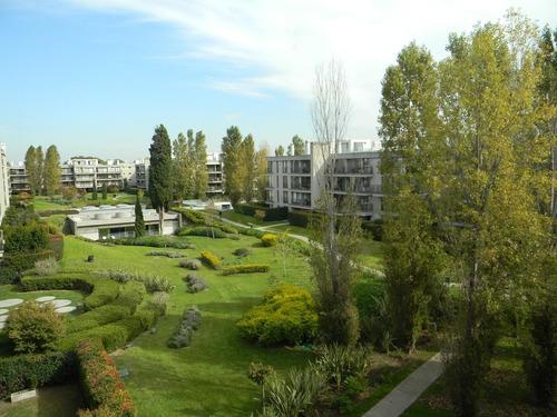 Imagen 1 de 25 de Departamento - Arboris Las Lomas