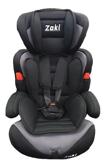 Butaca Bebe Auto Booster Desmontable Zaki 9-36 Kg Babymovil
