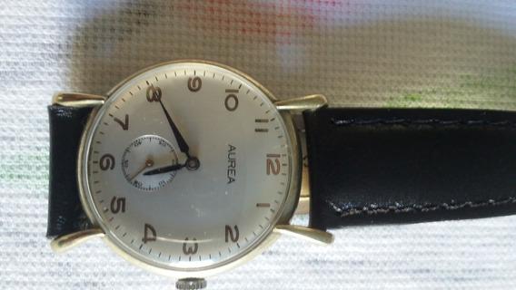 Relógio De Pulso Aurea