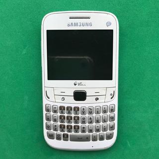 Celular Samsung Gt-s3572 Dual Chip Desbloqueado Funcional!