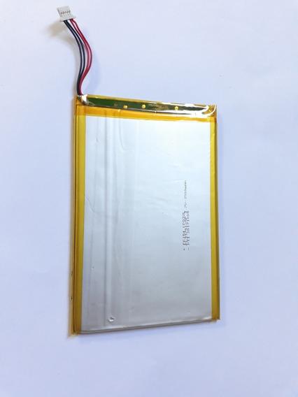 Bateria Tablet M9 3g Ml-s035 Original Retirada (usada)
