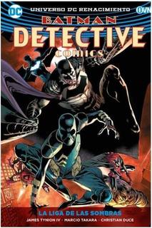 Batman - Detective Comic Vol. 3