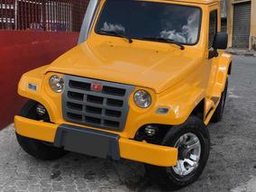 Troller T-4 Troller T-4 Tdi 3.2