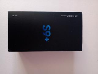 Samsung Galaxy S9+ (reacondicionado)