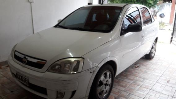 Chevrolet Corsa Ii 4p Cd Gas 1.8