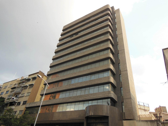 Oficinas Bello Monte Mls #20-15503 04142718174
