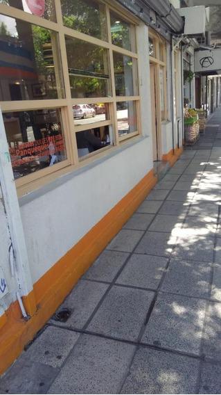 Fondo De Comercio - Local Gastronómico - Villa Crespo