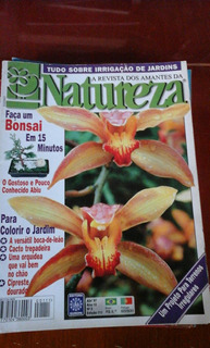 Revista Amantes Da Natureza N 03 Abril 1997