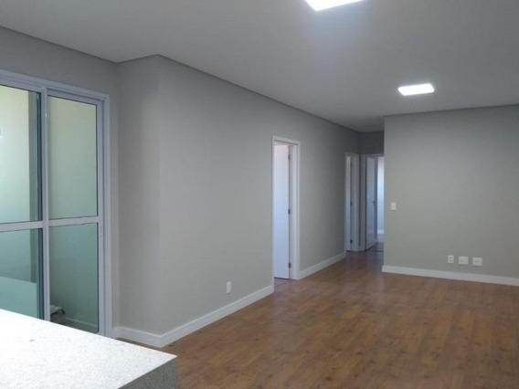 Apartamento Para Locação Em Ponta Grossa, Centro, 3 Dormitórios, 1 Suíte, 2 Banheiros, 2 Vagas - 138