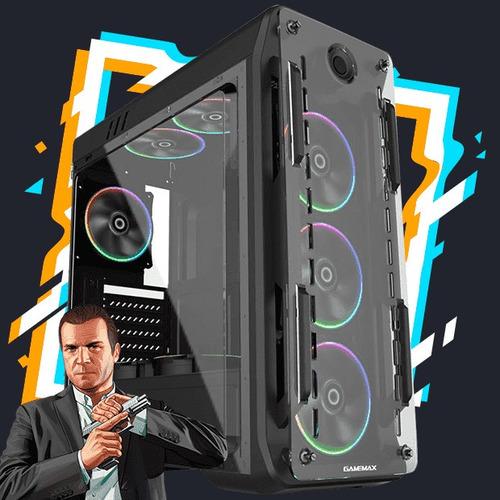 Imagem 1 de 2 de Pc Gamer Intel I5 8gb (geforce Gtx 1650