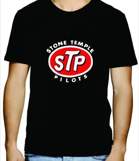 Playera Rock Stone Temple Pilots