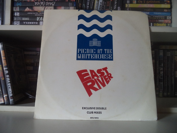 Lp Picnic At The Whitehouse / Club Mixes / East River / Imp.
