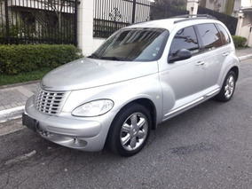 Chrysler Pt Cruiser Limited Edition 2.4 16v, Megane2