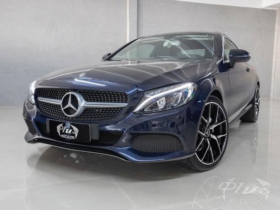 Mercedes-benz Classe C180 Coupe