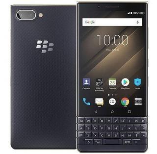 Smartphone Blackberry Key2 Le 2chips Dualsim 64gb Azul
