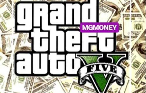 Dinheiro 5 Milhões No Gta Online (leia A Descrição)