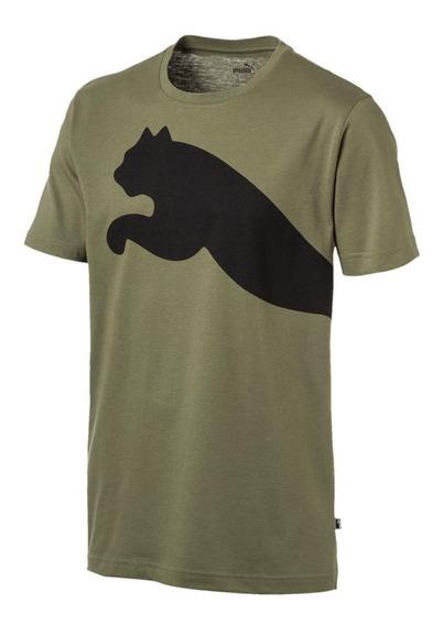 Camiseta Playera Puma Hombre Caballero Remera Xxl 2xl Big