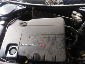 Motor Parcial Ford Mondeo Duratec 2.0