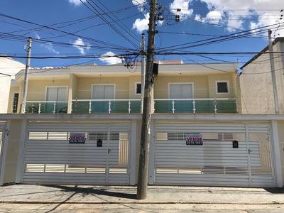 Sobrado Com 2 Dormitórios À Venda, 73 M² Por R$ 590.000 - Tucuruvi - São Paulo/sp - So1095