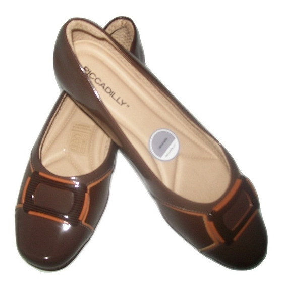 Sapato Feminino Para Joanete Piccadilly Original